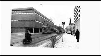 Eerikinkatu 26, Turku - Åbo