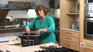 How To Make Slow Cooker Chicken