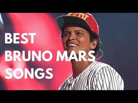 top-5-bruno-mars-songs
