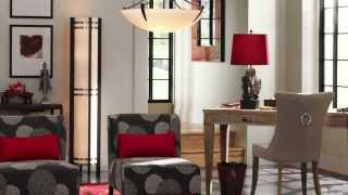 Novelty Lamps - Decorating with Unique Accent Lamps