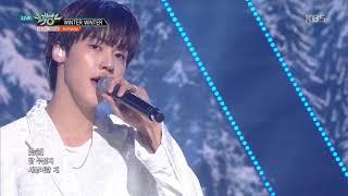 뮤직뱅크 Music Bank - WINTER WINTER - N.Flying.20190104