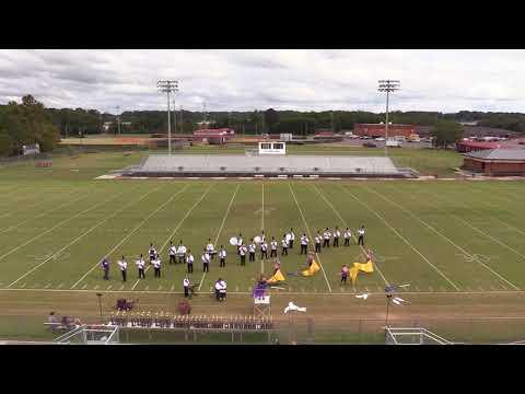 Ragland High School (AL) (10/7/2017)