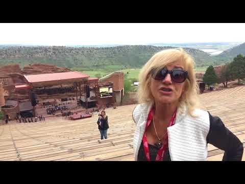 Pažintis su įspūdingu Red Rock amfiteatru, JAV - Silvija Travel Tips