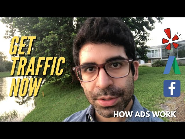 How do Facebook Ads Work | Google Ads Work | Instagram Ads Work (AN INTRO!)