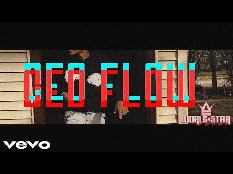 Red Ace Wavy Baby-CEO FLOW(Official Music Video)[ Dir WavgGXNG Visuals]