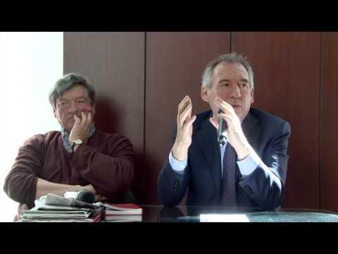 """Conférence de presse : le thème """" Les Idées mènent le monde """" 2017"""