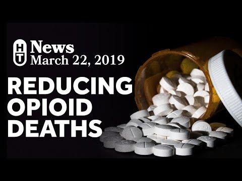Prescription Opioids: Balancing Short Term Pain and Long Term Gain
