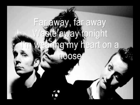 Green Day - Oh Love Lyrics