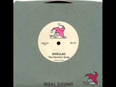 shellac - the rambler song