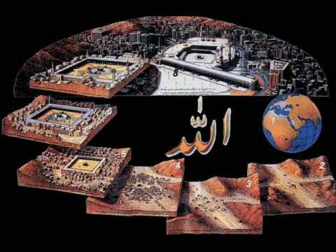 Junjungan Mulia - Al Mizan