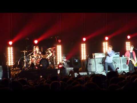 Die Toten Hosen, Schade, wie kann das passieren @ Frankfurt (Festhalle) 18.11.2012