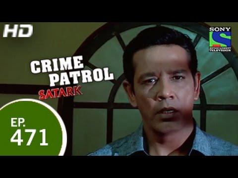 Crime Patrol - क्राइम पेट्रोल सतर्क - Driving into Danger 2 - Episode 471 - 15th February 2015