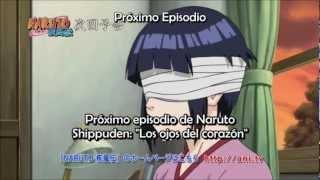 vuclip Naruto Shippuden 306 Preview sub español ''Ojos del corazón''