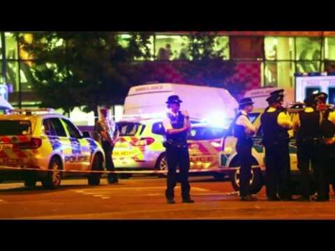 Finsbury Park attack: Terrorist hits Muslims with van near mosque