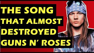 Guns N' Roses: The Story of One in a Million From GN'R Lies, Axl Rose Controversy