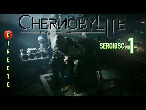Chernobylite #1 Con un sabor a STALKER (Nuevo Survival Horror) DIRECTO Gameplay Español - PC Indie