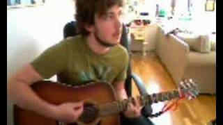 The Decemberists - On The Bus Mall cover