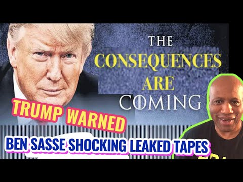 Steve Schmidt & Ben Sasse warn Trump The Consequences are Coming + Tim Murtaugh meltdown