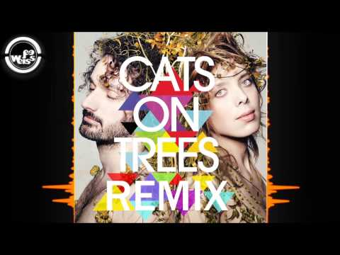 Cats On Trees - Sirens Call (JeeWeiss Remix)
