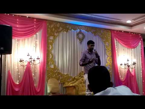 Tamil mimicry - Kamal, Rajini, Ajith, Vijay, Surya