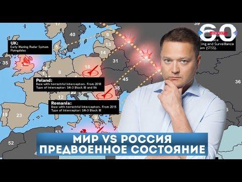 Мир vs Россия.