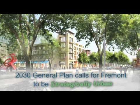 "Kevin Wing/""Think Fremont"" Economic Image Video - 2012"