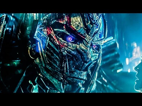 Thumbnail: TRANSFORMERS 5 Trailer #3 (2017) The Last Knight