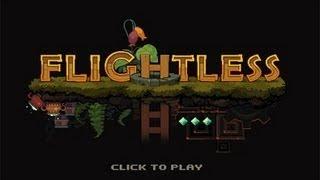 Walkthrough: Flightless Flash Game Mp3