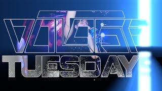 VOLTAGE TUESDAYS! (The Sequel Promo II)