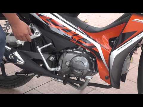 Tinhte.vn - Honda Blade 110 xe cho giới trẻ, nhỏ gọn, giá tốt