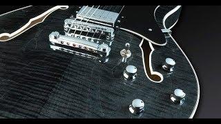 Dreamy Hard Rock Ballad Backing Track in C#m