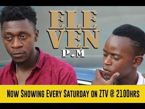 Eleven PM S01E02 (Saturdays @ 2100hrs GMT+2 on ZTV)