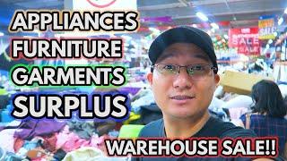 Murang bilihan ng gamit sa bahay Clearance Sale sa HMR | Everyday sale 2019 | SECRET SHOP | TRENDING