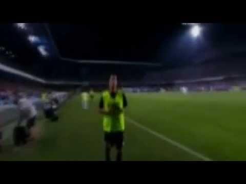 Eden Hazard - The Defender's Nightmare.