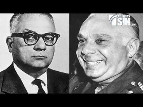 Historia Dominicana: Atentado contra presidente Rómulo Betancourt