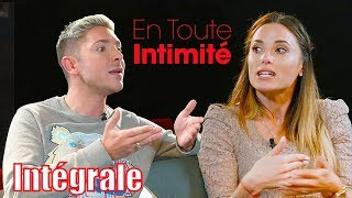 Capucine Anav: Relation avec Alain-Fabien Delon, Vraie raison de son départ de TPMP...Elle se barre!
