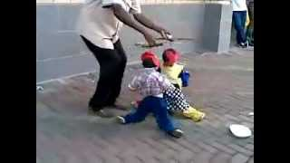 Lol the best doll dance ... so classic and funny!