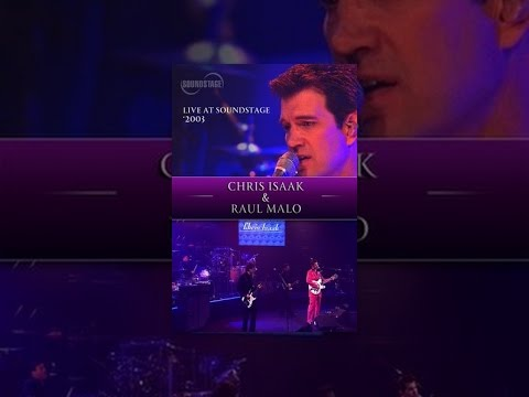 Chris Isaak - Soundstage: Greatest Hits