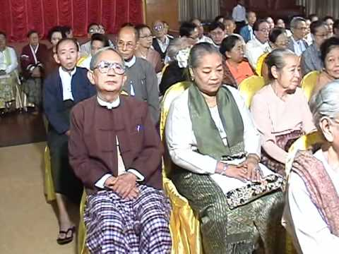 1972-80 Batch Institute of Medicine (1) Rangon, Reunion 2010-12-26(1)