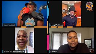 BOYS CHAT| Rlots and Pro0test, No FATS no FEMS