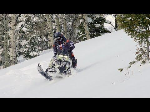 SnowTrax Television 2018 - Episode 8 Sneak Peek