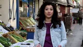 How to shop for essential Indian spices, with Mallika Basu
