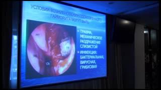 Клинико-лучевая диагностика и лечение хронического риносинусита различной этиологии.(, 2013-11-23T10:24:41.000Z)