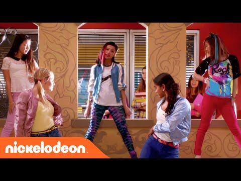 Make It Pop   'Skillz' Official Music Video   Nick