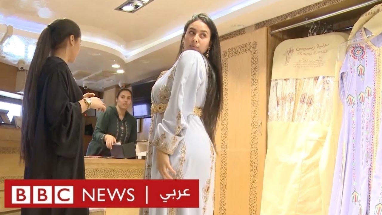 المغاربة يحتفلون بعيد الفطر بارتداء الأزياء التقليدية رغم قيود كورونا  - نشر قبل 3 ساعة