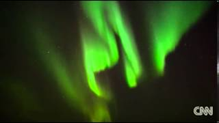 Northern Lights tour from Reykjavik with Nature Explorer as seen on CNN