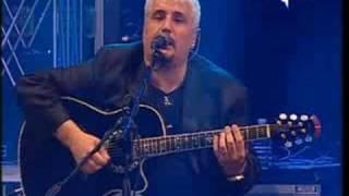 Mareluna Pino Daniele live Napoli 8 luglio 2008