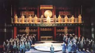 "Turandot (2 of 2) - Original Alfano Ending Version (""Alfano I"")"