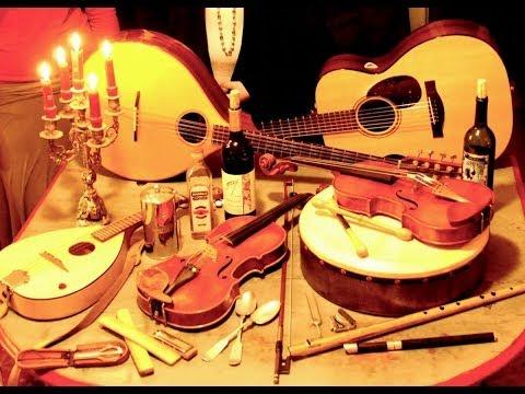Best Celtic Music Ireland Relaxing - Lo Mejor De La Música Celta - Feet Of Flames - TrackList HD.