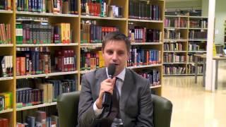 Dr.V.Valtenbergs par zinātnes popularizēšanu reģionos